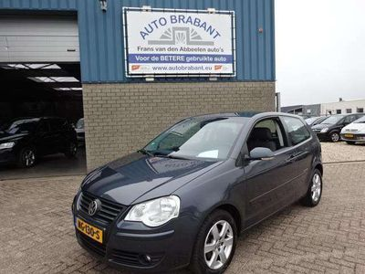 tweedehands VW Polo 1.2-12V Trendline
