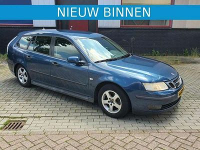 tweedehands Saab 9-3 Sport Estate 1.8t Vector