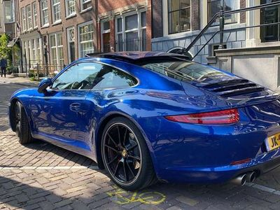 tweedehands Porsche 911 Carrera S 3.8