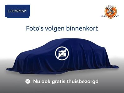 tweedehands Peugeot 2008 1.2 PureTech Blue Lion