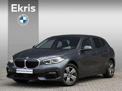 tweedehands BMW 118 1 Serie i Aut. Executive / Trekhaak / Getint Glas / LED