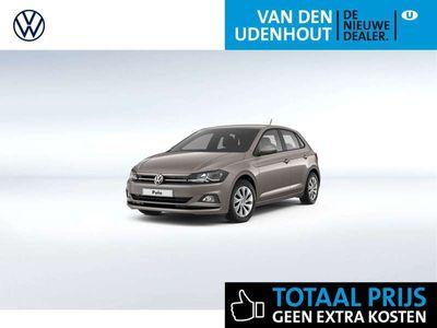 tweedehands VW Polo 6 Comfortline 1.0 70 kW / 95 pk