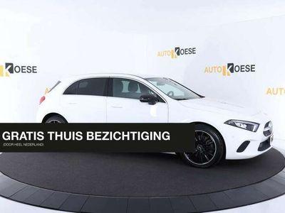 tweedehands Mercedes A250 NW-MODEL/BREEDBEELD/2x AMG winter/zomer