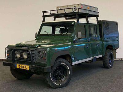 tweedehands Land Rover Defender  PICK-UP GRIJSKENTEKEN