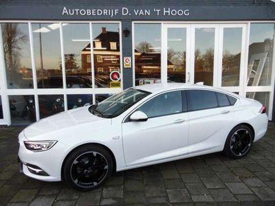 tweedehands Opel Insignia GRAND SPORT 1.5 165pk INNOVATION