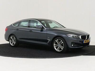 tweedehands BMW 320 3 Serie Gran Turismo i High Executive Nr. 107153