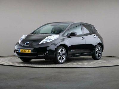 tweedehands Nissan Leaf Tekna 30 kWh, Automaat, Leder, Navigatie