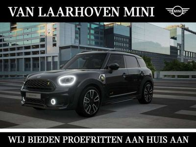 tweedehands Mini Cooper Countryman 2.0 SE ALL4 JCW TRIM / Outdoor Pack / Serious Busi