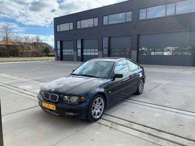 tweedehands BMW 316 Compact ti Executive