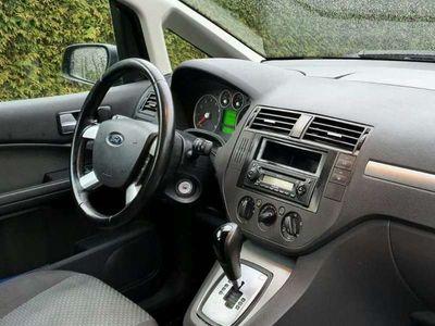 tweedehands Ford C-MAX 1.8-16V Futura