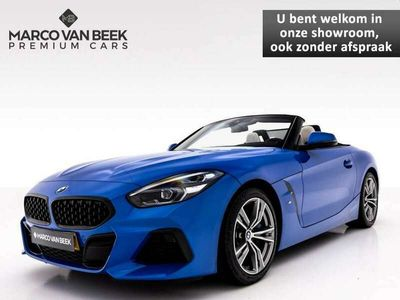 tweedehands BMW Z4 Roadster sDrive20i High Executive M-Sport