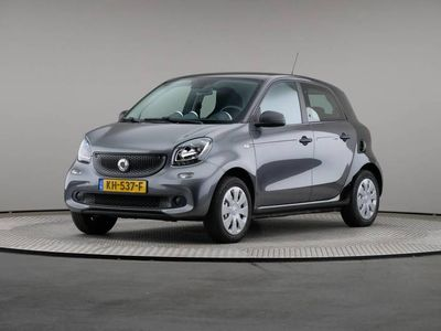 tweedehands Smart ForFour 1.0 Pure, Automaat, Airconditioning