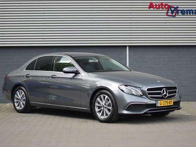 tweedehands Mercedes E200 200D Advantage |116(!) km gereden - NIEUW|