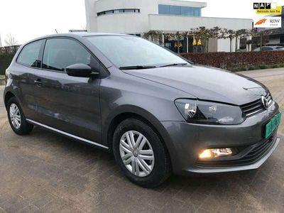 tweedehands VW Polo 1.2 TSI automaat airco 3 deurs nieuwe apk