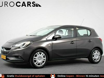 tweedehands Opel Corsa 1.4 Business Automaat Airco | 5 Deurs