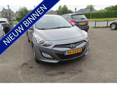 tweedehands Hyundai i30 1.6 CRDi Business Edition