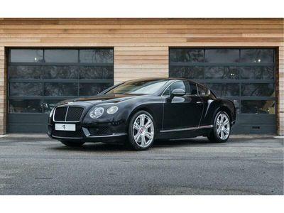tweedehands Bentley Continental GT V8 Mulliner *NL auto 4.0 V8 GT