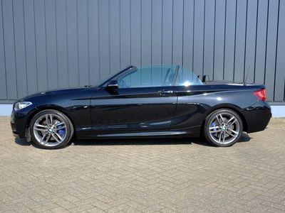 tweedehands BMW 220 2-serie i automaat high executive m-sport