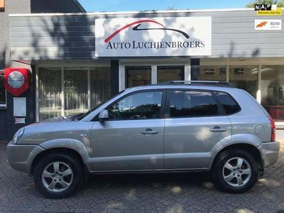 tweedehands Hyundai Tucson 2.0i Active