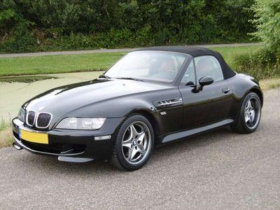 tweedehands BMW Z3 M S54 Roadster, Original German version