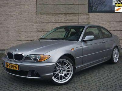 tweedehands BMW 318 318 Coupé Ci   Xenon   Nette auto