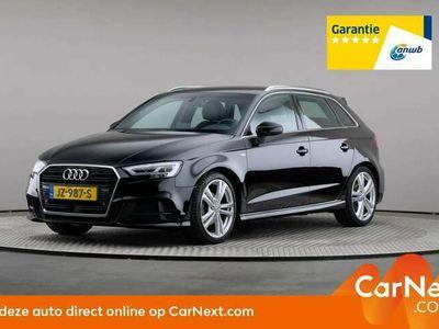 tweedehands Audi A3 1.4 TFSI CoD Sport Pro Line S, € 20.900