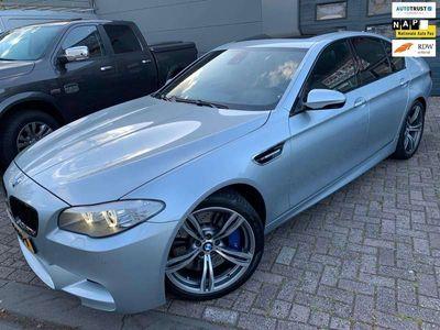 tweedehands BMW M5 M54.4 V8 560PK SPORT 2012 SCHUIF-DAK! VOL-LUXE!