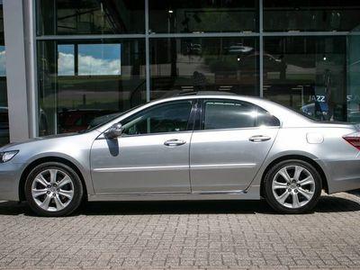 tweedehands Honda Legend 3.7 V6 SH-AWD Automaat - All in rijklaarprijs   Trekhaak   Winterset   Dealer ond.   6 mnd Gar.