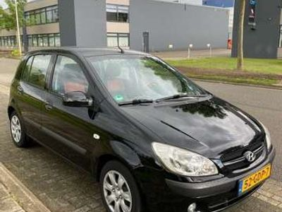 tweedehands Hyundai Getz 1.4i Active