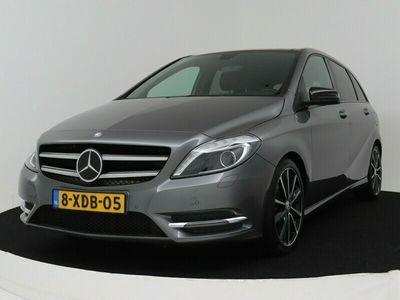 tweedehands Mercedes B180 Ambition