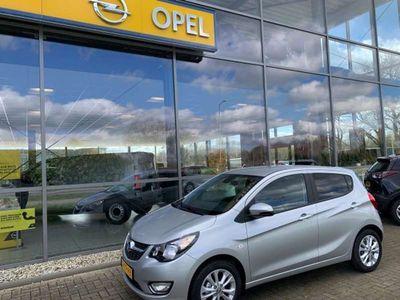 tweedehands Opel Karl Innovation 1.0