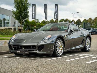 tweedehands Ferrari 599 GTB Fiorano F1 | Keramisch | Carbon | LED stuur | Carbon | BOSE .