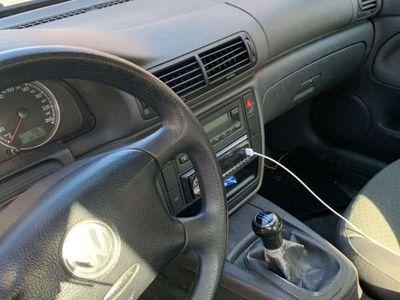 tweedehands VW Passat 2.0-20V Arctic