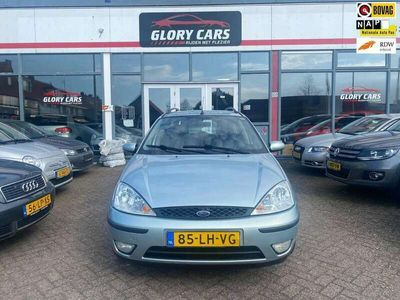 tweedehands Ford Focus Wagon 1.6-16V Collection