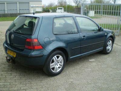 tweedehands VW Golf 1.4 16v
