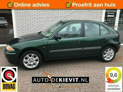 tweedehands Rover 216 25SI **Automaat/ APK 06-2022**