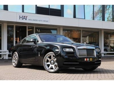 tweedehands Rolls Royce Silver Shadow 6.6 V12 - Under the stars