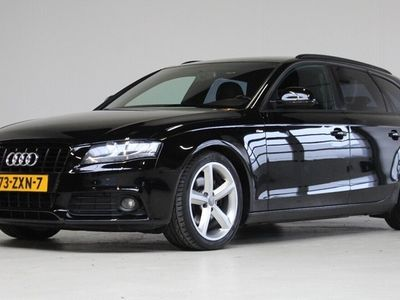 tweedehands Audi A4 AVANT 2.0 TDI Aut. S-LINE