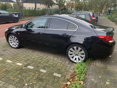 tweedehands Opel Insignia 1.6 T Executive