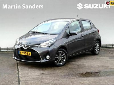 tweedehands Toyota Yaris 1.3 VVT- i Dynamic