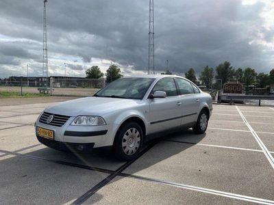 tweedehands VW Passat 2.0 Comfortline