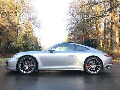 tweedehands Porsche 911 Carrera 4S 991 -