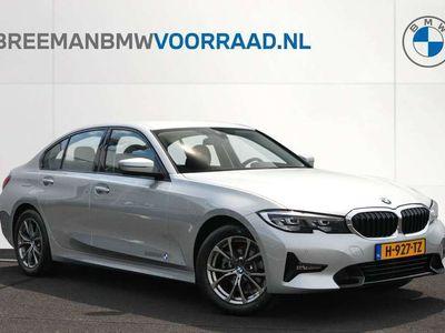 tweedehands BMW 318 318 i Sedan Executive Sport Line Aut.