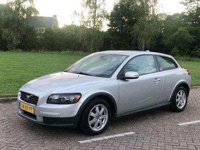 tweedehands Volvo C30 1.6 Kinetic 2008 Airco! NAP! Trekhaak! Goed rijden