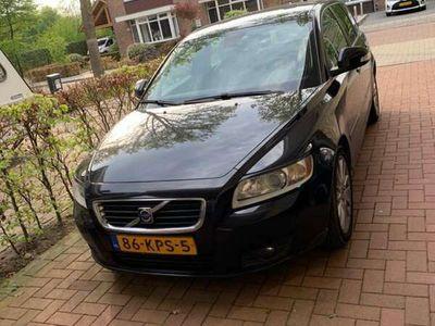 tweedehands Volvo V50 1.6D S/S Sport