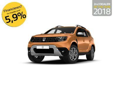 tweedehands Dacia Duster Prestige Kaart van West Europa voor MEDIA NAV