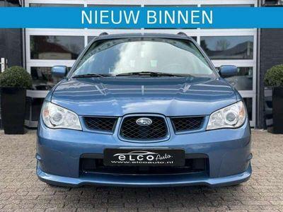 tweedehands Subaru Impreza Plus 1.5R AWD Comfort / 2de eigenaar