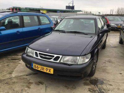 tweedehands Saab 9-3 2.0t Anniversary