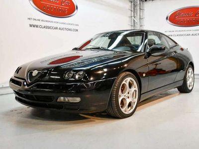 tweedehands Alfa Romeo GTV 3.0 V6 24V - ONLINE AUCTION