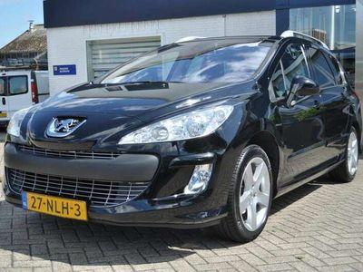 tweedehands Peugeot 308 1.6 VTI 16V SW 5P XT * 6 maanden garantie*